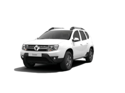 Renault Duster 2.0 МКП6 (143 л.с.) 4x4 Luxe Privilege