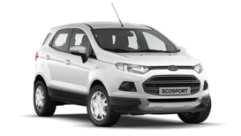 FORD ECOSPORT 1.6 6АКП (122 л.с.) 2WD TREND