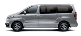Hyundai H-1 2.5 CRDi VGT 5AT (170 л.с.) 2WD Business